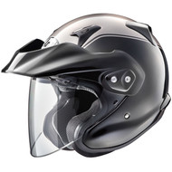 Arai XC-W Gold Wing Helmet - Grey / Black