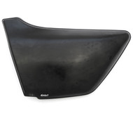 Side Cover - Left - Kawasaki KZ650 - 1977-1980