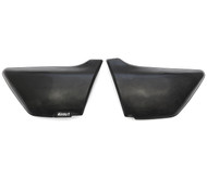 Side Cover Set - Kawasaki KZ650 - 1977-1980