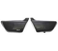 Side Cover Set - Kawasaki KZ900/LTD - 1976-1977