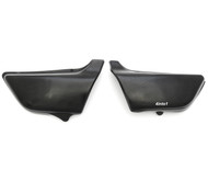 Side Cover Set - Kawasaki KZ1000/LTD - 1977-1980