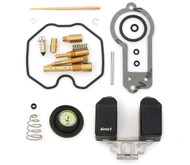 Ultimate Carburetor Rebuild Kit - Honda XR250R - 1986-1995