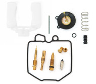 Ultimate Carburetor Rebuild Kit - Honda CM250C Custom 1983