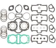 Top End Engine Rebuild Kit - Honda CB/CL450K CB500T