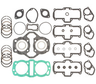 Top End Engine Rebuild Kit - Honda CB/CL450K CB500T