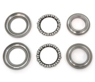Steering Bearing & Race Set - Honda 50cc-125cc From 1960's & 1970's
