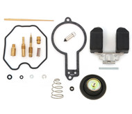 Ultimate Carburetor Rebuild Kit - Honda XR600R - 1988-1990