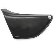 Side Cover - Left - Kawasaki KZ1000 LTD CSR Police - 1981-2001