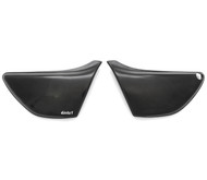 Side Cover Set - Kawasaki KZ1000 LTD CSR Police - 1981-2001