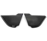 Side Cover Set - Kawasaki KZ650 KZ750 E/H - 1980-1983