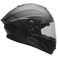 Bell Race Star Flex DLX Helmet - Matte Black