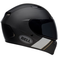 Bell Qualifier DLX MIPS-Equipped Helmet - Vitesse Matte / Gloss Black / White