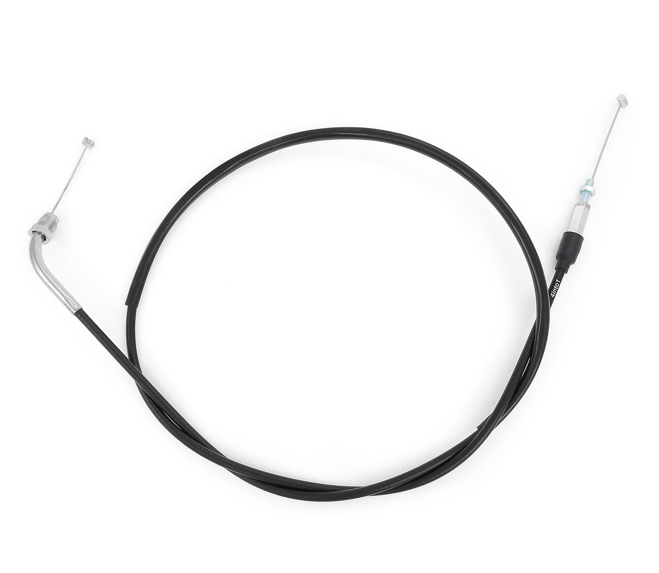 New Motion Pro Throttle Push Cable for Honda GL1100 Gold Wing 1980-1984