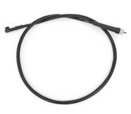 Speedometer Cable - Honda CX500TC/650 FT500 VF500/700/750C/1000R VT500/700C/750C/1100C CB550SC/650SC/750SC/1000C GL1200/1500