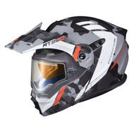 Scorpion EXO AT950 Outrigger Electric Helmet - Matte Grey