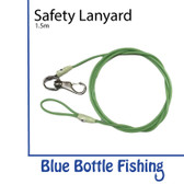 Fishing Reel Safety Lanyard 1.5 m