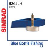 Airmar for Lowrance / SIMRAD B265LH CHIRP Thru-Hull fairing block transducer