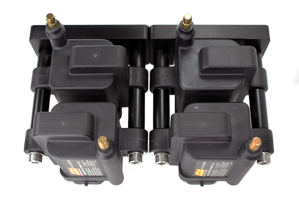 Universal Mounting System For Ign 1a Smart Coils