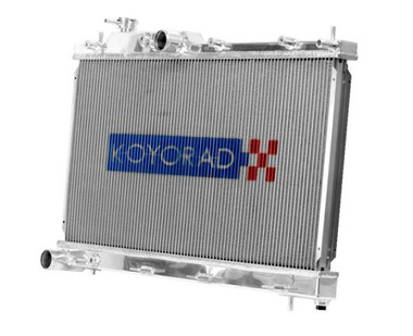 Koyo R-Core Series Radiator