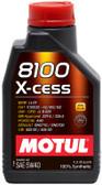 Motul 8100 X-cess 5W40 (1 Liter)