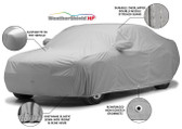 RX8 Weathershield Car Cover