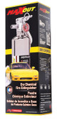 MaxOut - Dry Chem - Fire Extinguisher (2.5lb)