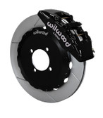 Wilwood Designed Forged Dynapro 6 Front Big Brake Kit (ND Miata)