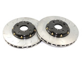 MiataSpeed 2-Piece Sport Rotor Front Brake Kit