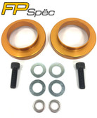 FPSpëc Ohlins DFV 70mm Rear Spring Adapter Kit (NC Miata/RX8)