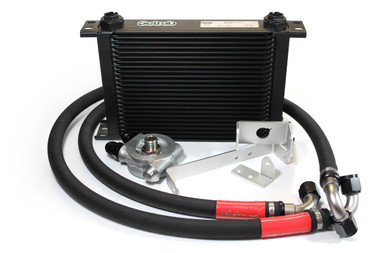 Kit with Setrab Cooler