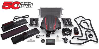 Edelbrock E-force Supercharger System for BRZ FR-S FT-86 50 state legal
