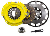 ACT HD Street Clutch Kit with Lightweight Flywheel