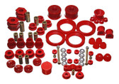 ENERGY SUSPENSION HYPER-FLEX SYSTEM MASTER SET - 2013+ FR-S / BRZ / 86 (RED)