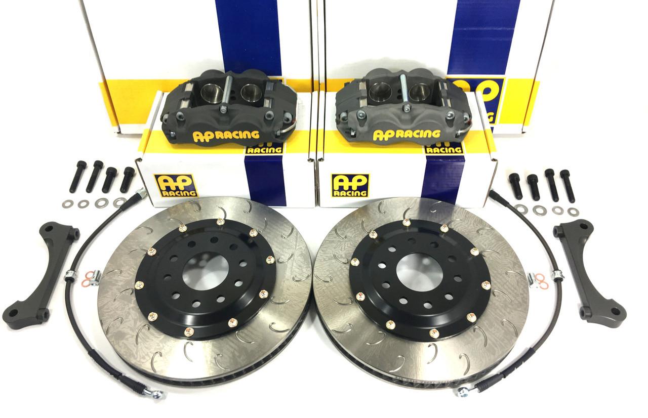 AP Competition Brake System (FD3S RX-7) - SakeBomb Garage LLC