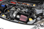 K&N Typhoon Air Intake System - BRZ/FRS/T86