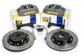 Essex Designed AP Racing Competition Endurance Brake Kit (Front CP8350/325)- Subaru BRZ / Scion FR-S / Toyota GT86