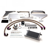 HKS Oil Cooler Kit - Honda Civic Type R FK8 17+