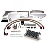 HKS Oil Cooler Kit - Honda Civic Type R FK8 17+