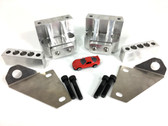 Scratch-n-Dent Competition Billet Sway Bar Mounts (FD3S RX-7)