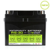 Antigravity RS-30 RESTART Car Battery