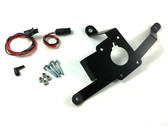 Water Meth Injection Pump Bracket Kit
