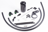 Radium Engineering 2017+ Honda Civic Type-R CCV Catch Can Kit