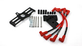 IGN-1A Coil Mount & Spark Plug Wires (FD3S RX-7, RHD)