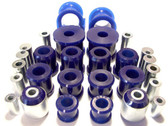 SuperPro Full Bushing Replacement Kit (FD RX-7)