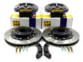 AP Track Day Brake System (S2000)