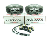 Wilwood Sport Brake Kit (BRZ/FR-S/T-86)