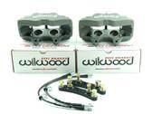 Wilwood Sport Brake Kit (BRZ/FR-S/T-86)