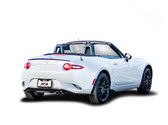 Borla S-Type Axle-Back Exhaust (ND Miata)
