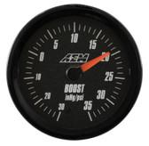 AEM Boost Controller Gauge -30~35psi