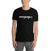 SakeBomb Garage Logo Tee! - Black